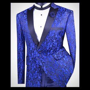 Blazer sports coat collection